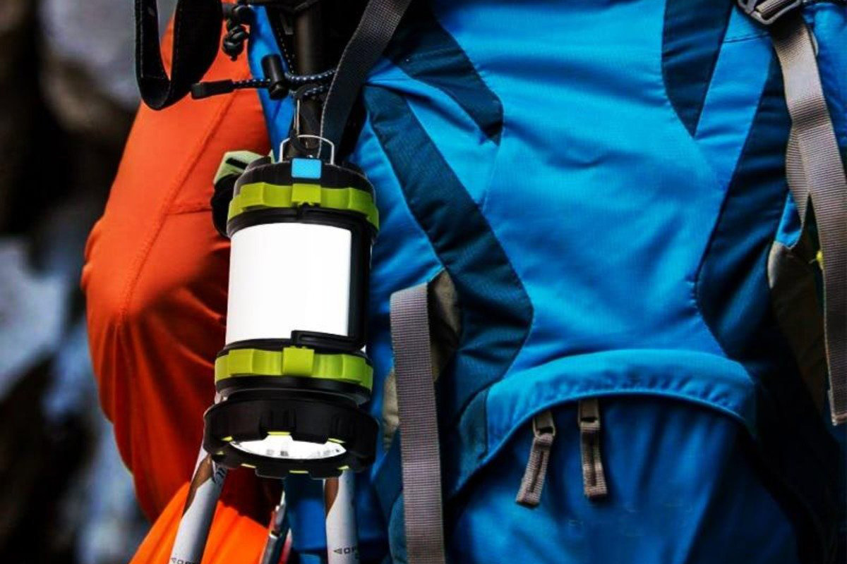 These hiking accessories are marked down for the Fourth of July