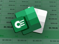 VBA Intermediate Training: Discover Excel Automation Secrets - Product Image