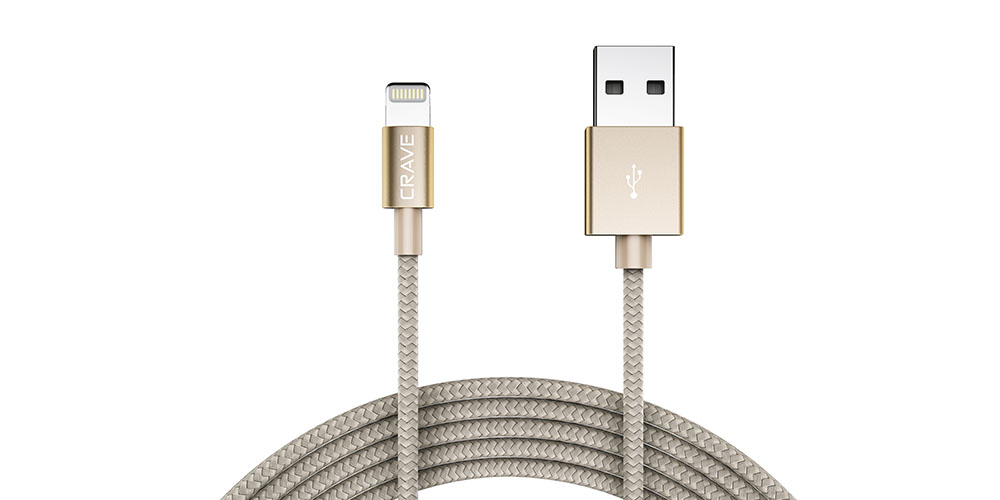 Save up to 72% on high-quality Lightning cables with these deals sale 26898 primary image wide