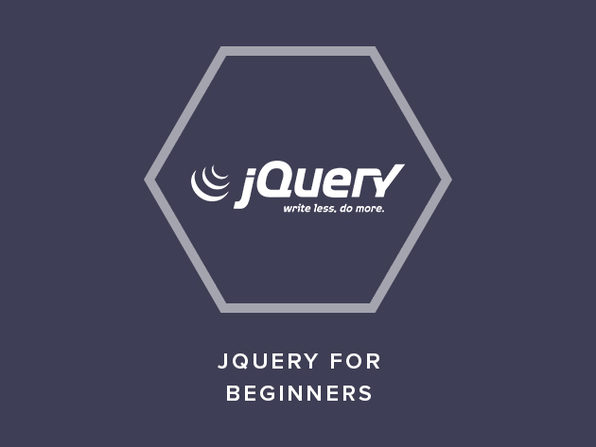jQuery for Beginners - Product Image
