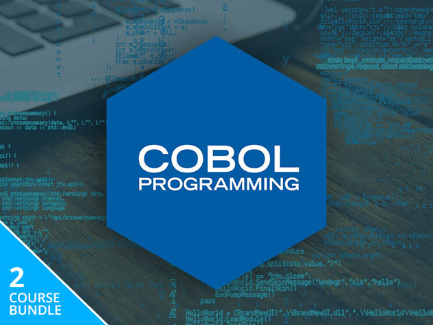 Enterprise COBOL Programming Bundle   StackSocial
