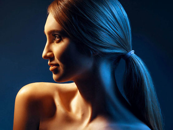 Portrait Retouching Basics course