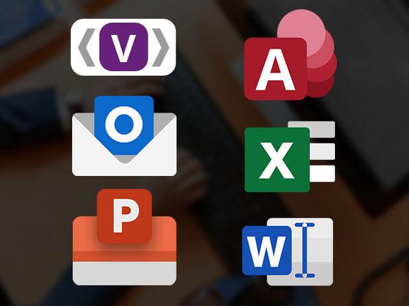 The Mega Microsoft Office 2019 Bundle - Product Image