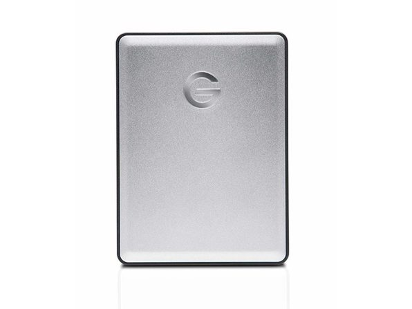G-Technology 1TB G-Drive Mobile USB 3.0 Portable External Hard Drive
