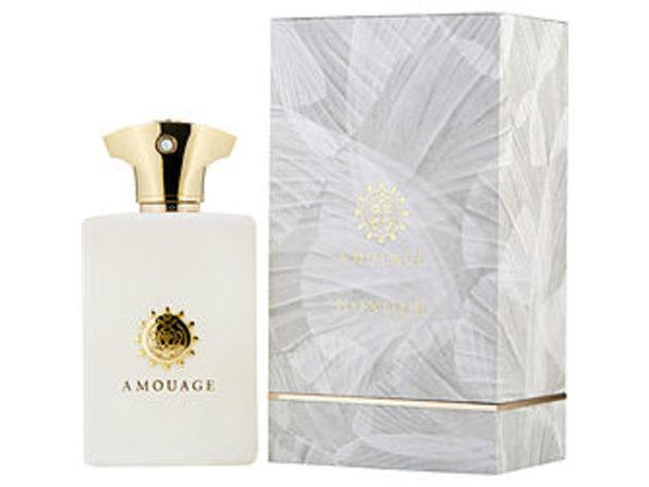 AMOUAGE HONOUR by Amouage EAU DE PARFUM SPRAY 3.4 OZ 100% Authentic - Product Image