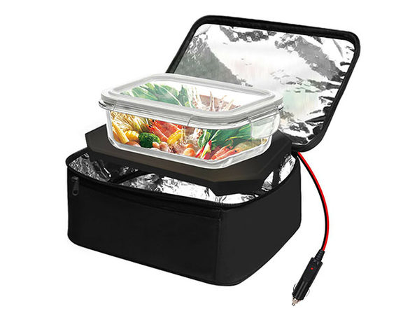 Portable Heating Lunch Box