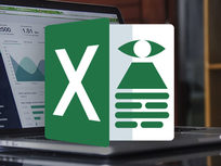 Excel Pro Tips: Data Visualization - Product Image