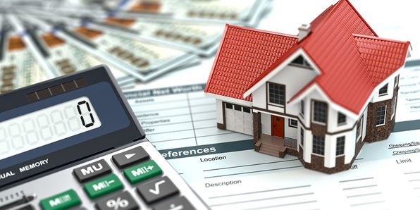 Mortgage Backed Securities - Product Image