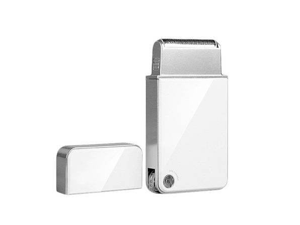 The Pocket Shaver - White - Product Image