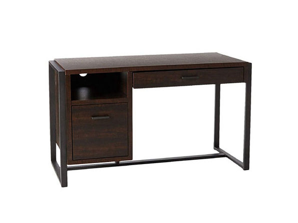 Student Writing Desk with Pull-Out Drawer