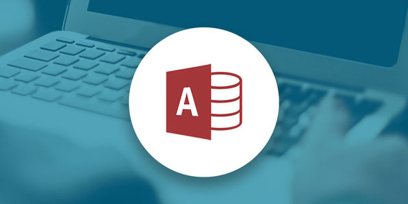 Basic Microsoft Access 2016 Training - Product Image