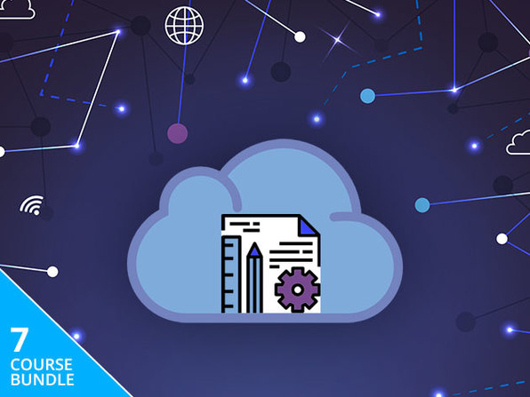 The Ultimate DevOps and Cloud Computing Bundle