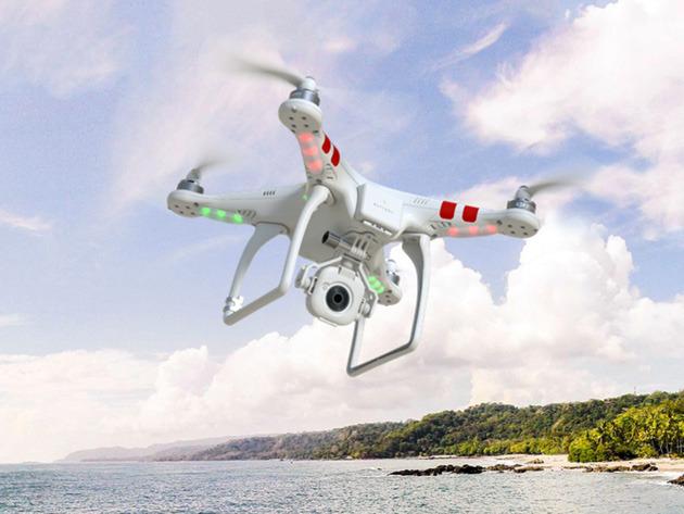 Dji Phantom Fc40 The World S 1 Rated Drone Free