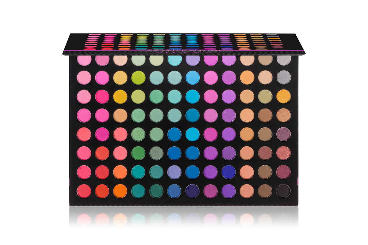 SHANY 96 Color Runway Matte Eye shadow Palette, now on sale for $18.99