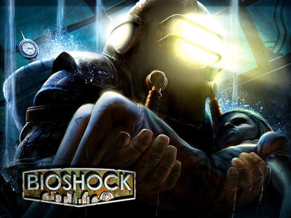 BioShock - Product Image