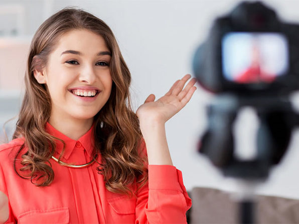 Blogging & Vlogging Master Class Diploma Bundle Discount
