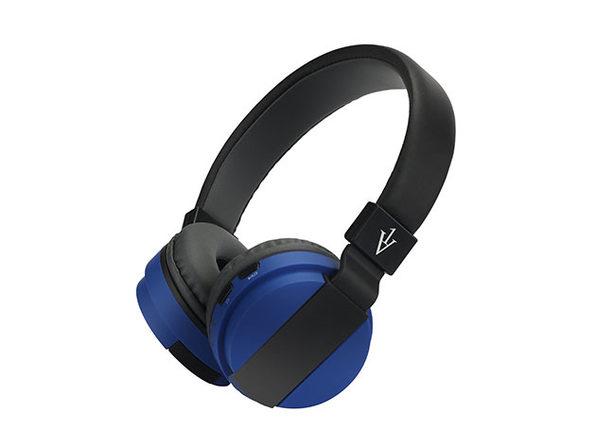 Z3N Over-Ear Bluetooth Headphones (Blue)