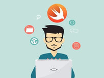 Swift Programming for Beginners - Product Image