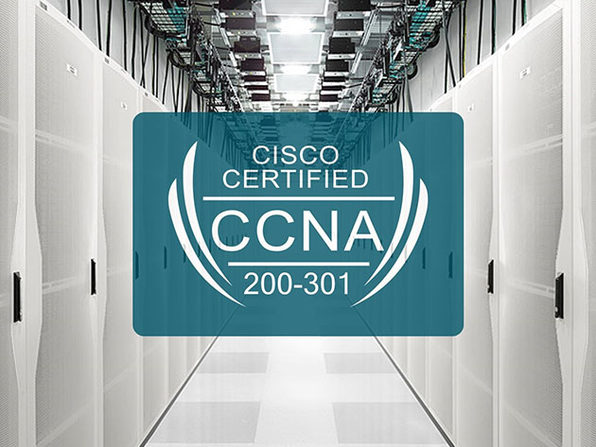 The Complete 2021 Cisco CCNA Certification Prep Course
