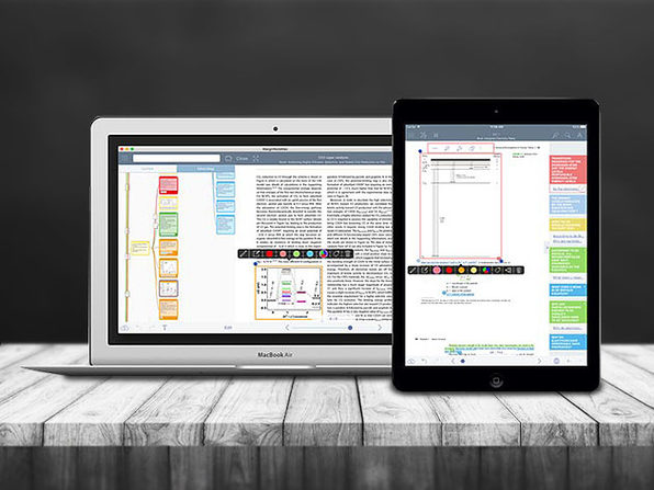 MarginNote Pro for Mac