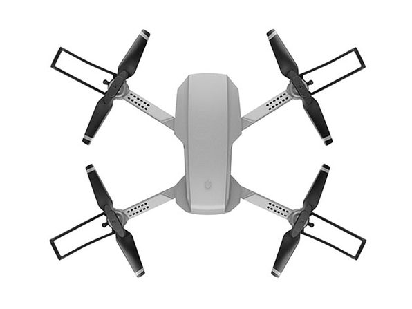 E88 Four-Axis High-Definition Aerial Photography Drone (1080p)
