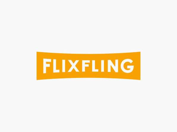FlixFling Streaming Service: 1-Yr Subscription