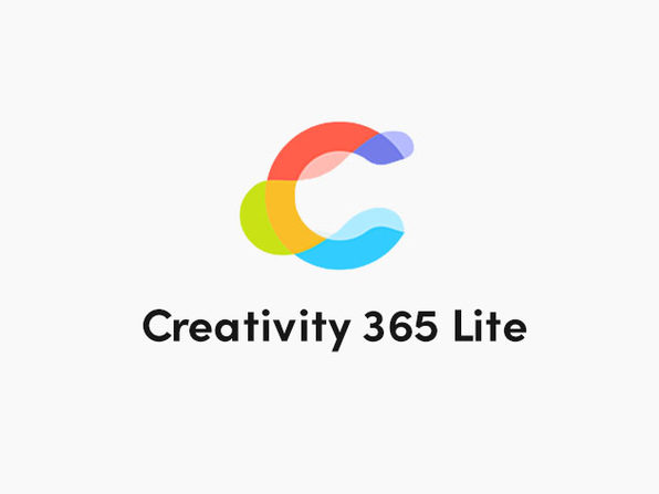 Creativity 365 Lite Individual Plan: Lifetime Subscription