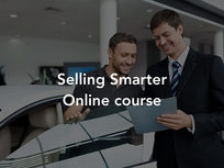Selling Smarter - Product Image