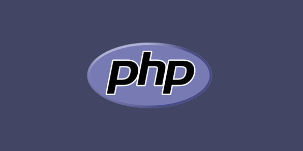 PHP & MySQL for Beginners - Product Image