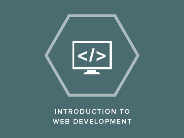 Introduction to Web Development - Product Image