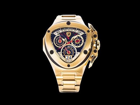 Tonino Lamborghini Watches Citizen Goods