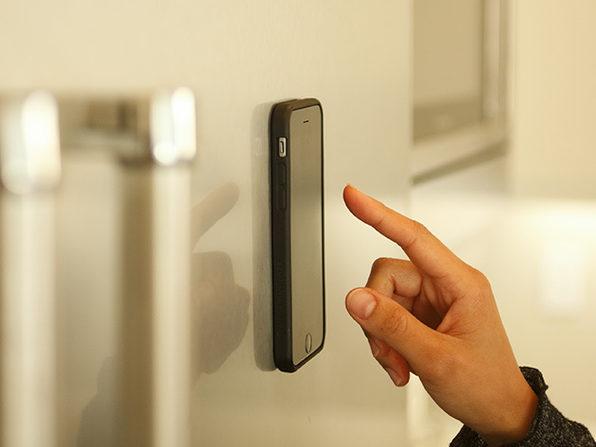 Anti-Gravity iPhone 6/6S Plus Case