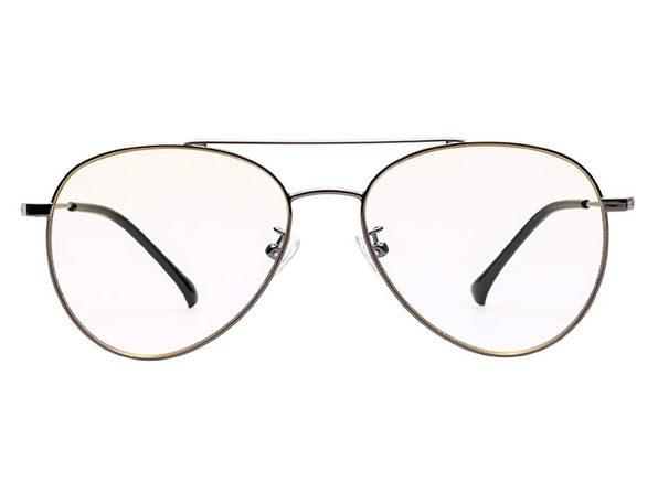 Atlas Anti-Blue Light Glasses (Quartz)