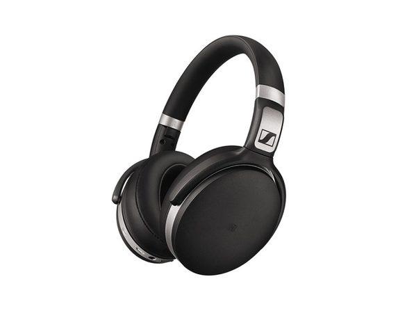 Sennheiser HD 4.50 Bluetooth Active Noise Cancellation Wireless Headphones - Product Image