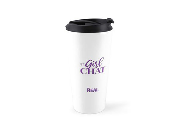 'The Real' Travel Mug