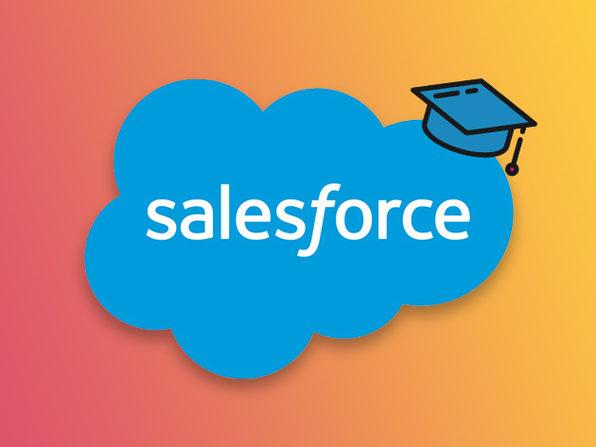 Salesforce Power User Course - Product Image