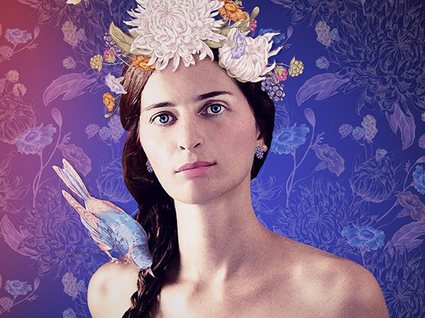 Fine Art Compositing with Photoshop CC