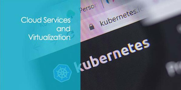 Certified Kubernetes Administrator (CKA) - Product Image