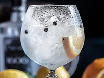 Gin: Essentials in Cocktails & Bartending - Product Image