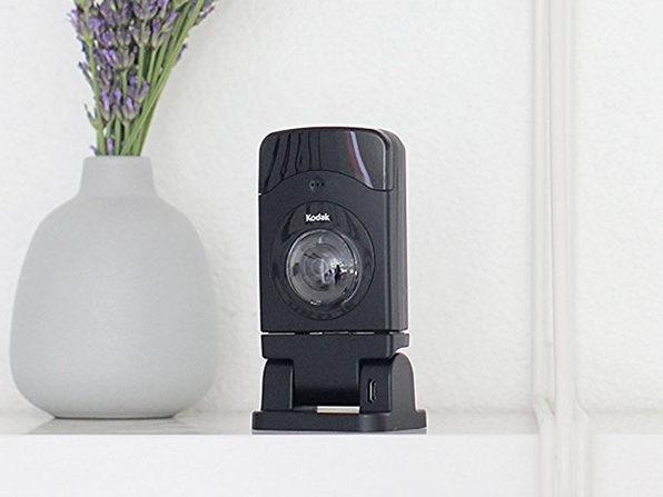 Kodak 180° Panoramic HD WiFi Security Camera
