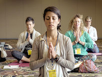 Meditation Mastery: How to Feel More Presence & Calm - Product Image