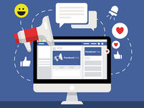 Facebook Ads for Local Business: Use Facebook to Attract More Customers - Product Image