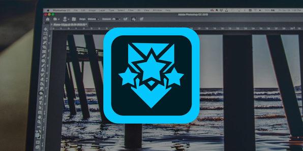 Adobe Photoshop CC: Advanced Training - Product Image