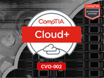 CompTIA Cloud+ (CV0-002) - Product Image