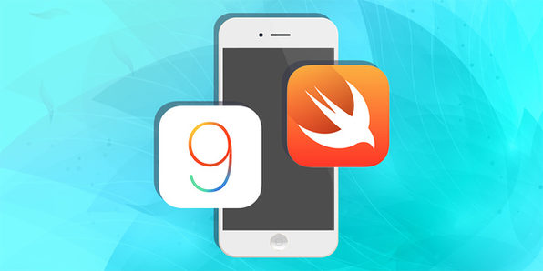 iOS 9 and Swift 2: Step It Up! - Product Image