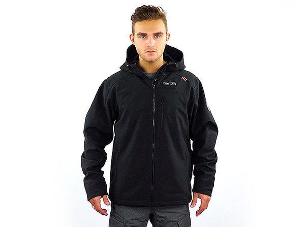 Heated Performance Soft Shell Jacket (XXL)
