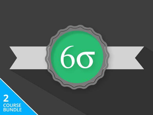Six Sigma Green & Black Belt Certification Training