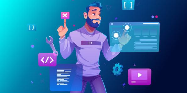 ITIL 4 Certification Exam: A Complete Preparation Masterclass to Master ITIL - Product Image