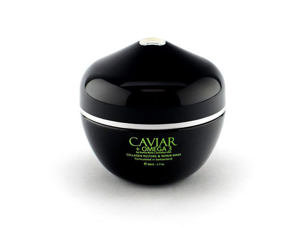 Caviar Collagen Restore & Repair Moisturizer Mask