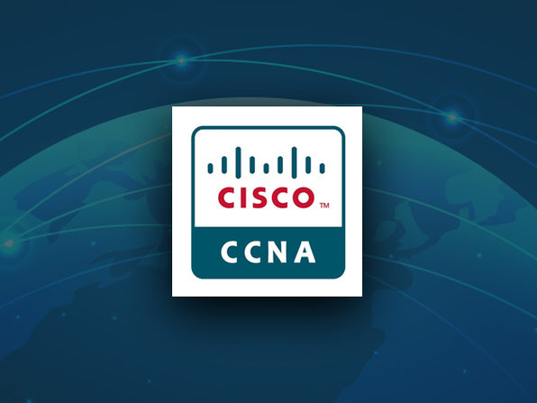 Cisco Certified Network Associate (CCNA): Routing And Switching - Product Image